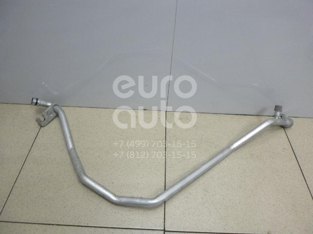 Купить Трубка кондиционера Toyota Auris (E15) 2006-2012; (8870705070)