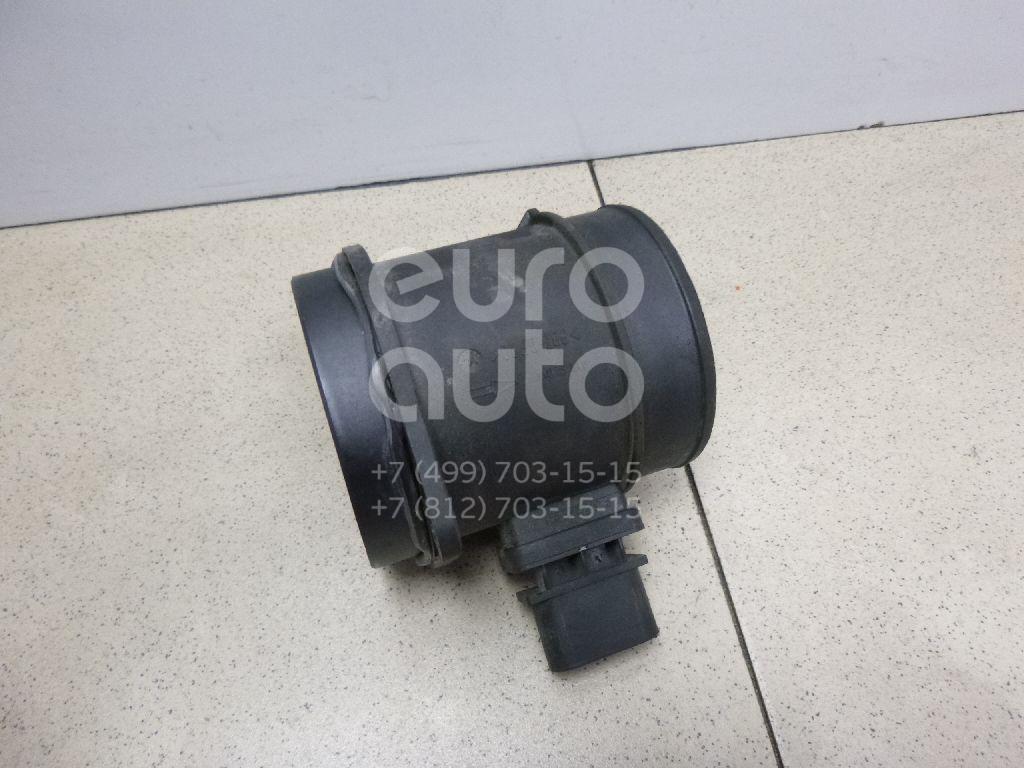 Купить Расходомер воздуха (массметр) Chevrolet Captiva (C100) 2006-2010; (21994504)