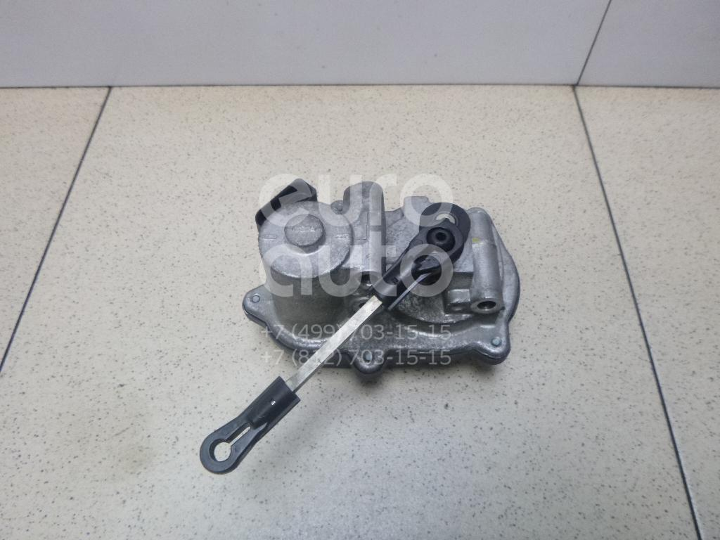 Купить Механизм изменения длины впускного коллектора VW Touareg 2002-2010; (059129086M)