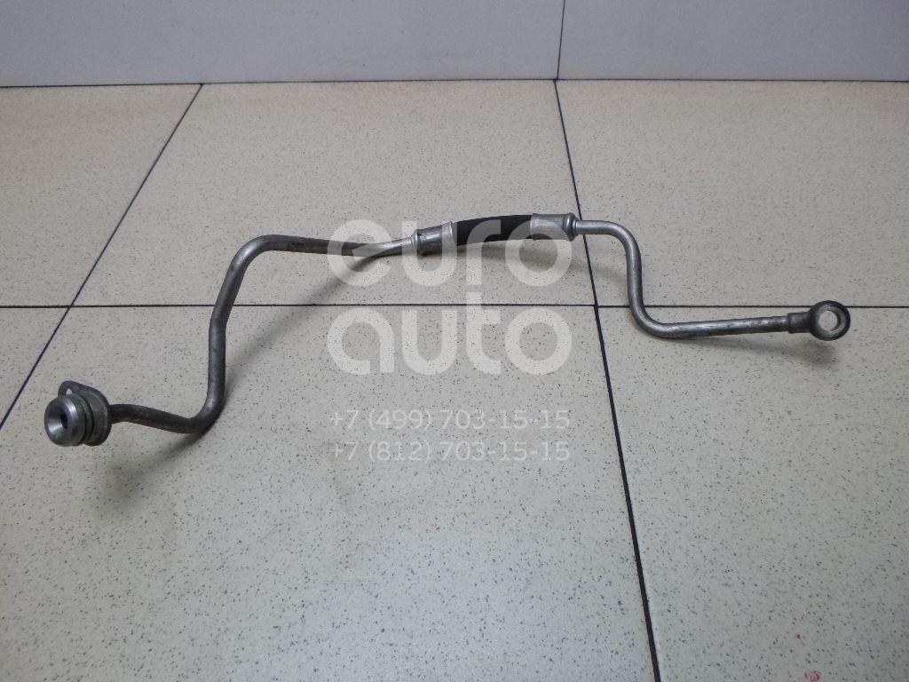 Купить Трубка турбокомпрессора (турбины) VW Touareg 2002-2010; (059145771AA)