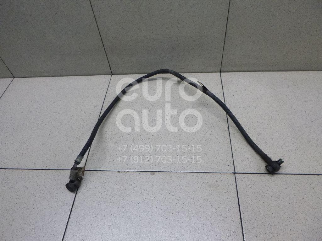 Купить Трубка турбокомпрессора (турбины) Ford Transit 2006-2013; (1744419)