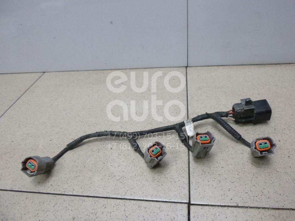 Купить Проводка (коса) Hyundai Getz 2002-2010; (3961002910)