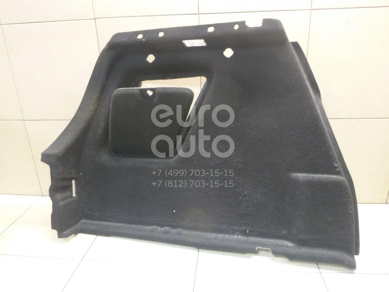 Купить Обшивка багажника Opel Astra J 2010-; (13310147)