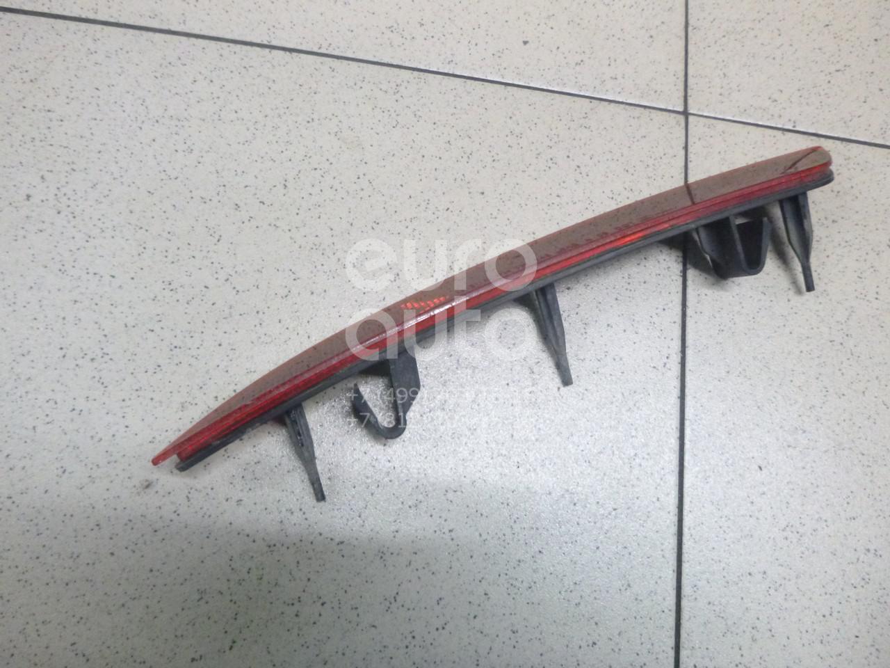 Купить Отражатель в бампер задний левый Opel Astra J 2010-; (13262017)