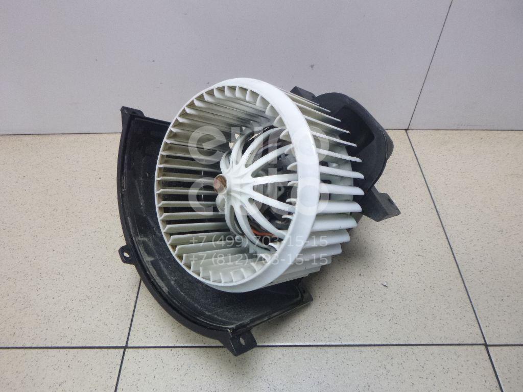 Купить Моторчик отопителя VW Touareg 2002-2010; (V15-03-1929)