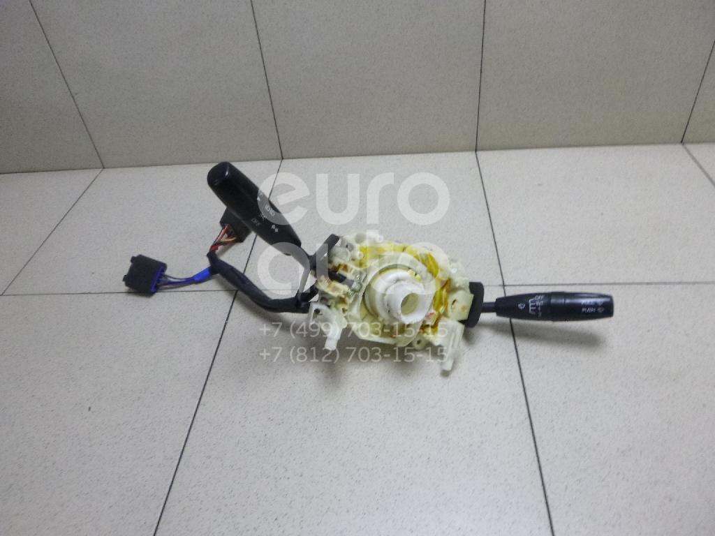 Купить Переключатель подрулевой в сборе Kia Spectra 2001-2011; (0K2DJ66120A)