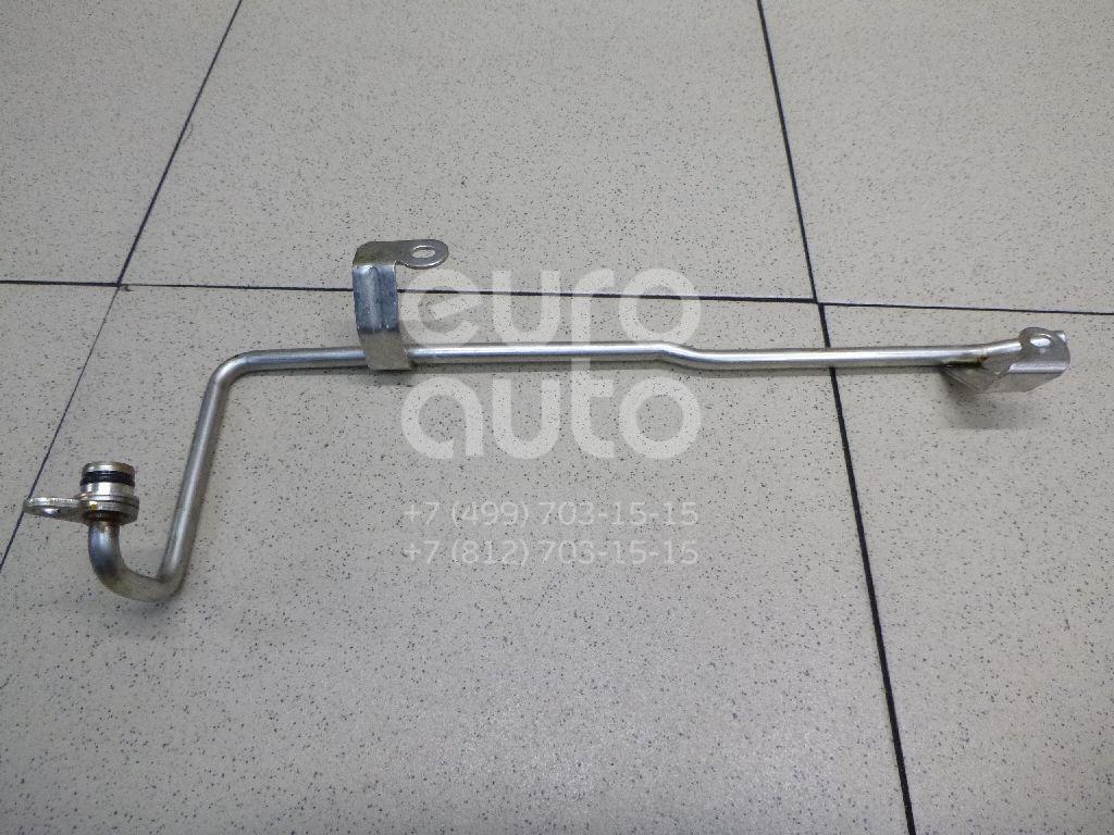 Купить Трубка системы охлаждения Skoda Octavia (A5 1Z-) 2004-2013; (03C121469F)