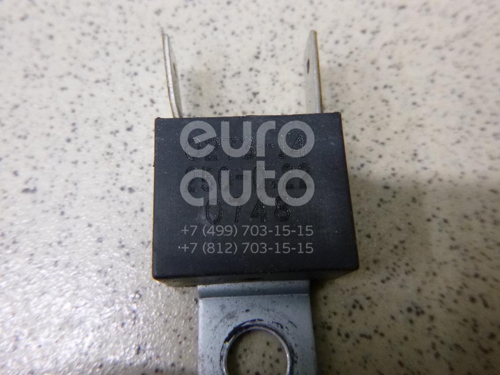конденсатор nissan cefiro a32?