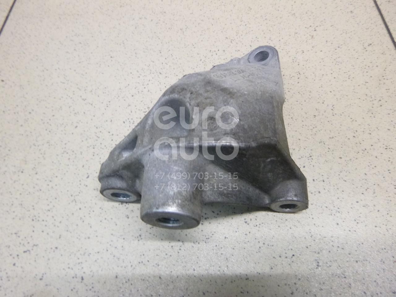 Купить Кронштейн ролика-натяжителя руч. ремня Mercedes Benz GL-Class X166 (GL/GLS) 2012-; (6422340539)