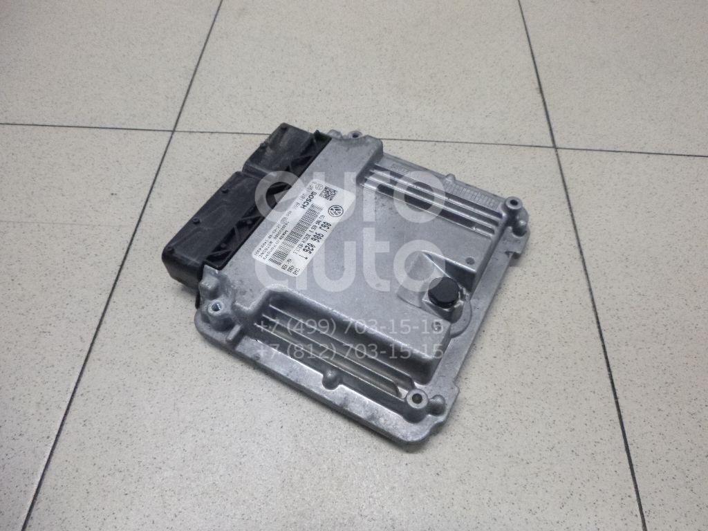Купить Блок управления двигателем VW Tiguan 2011-2016; (06J906026T)