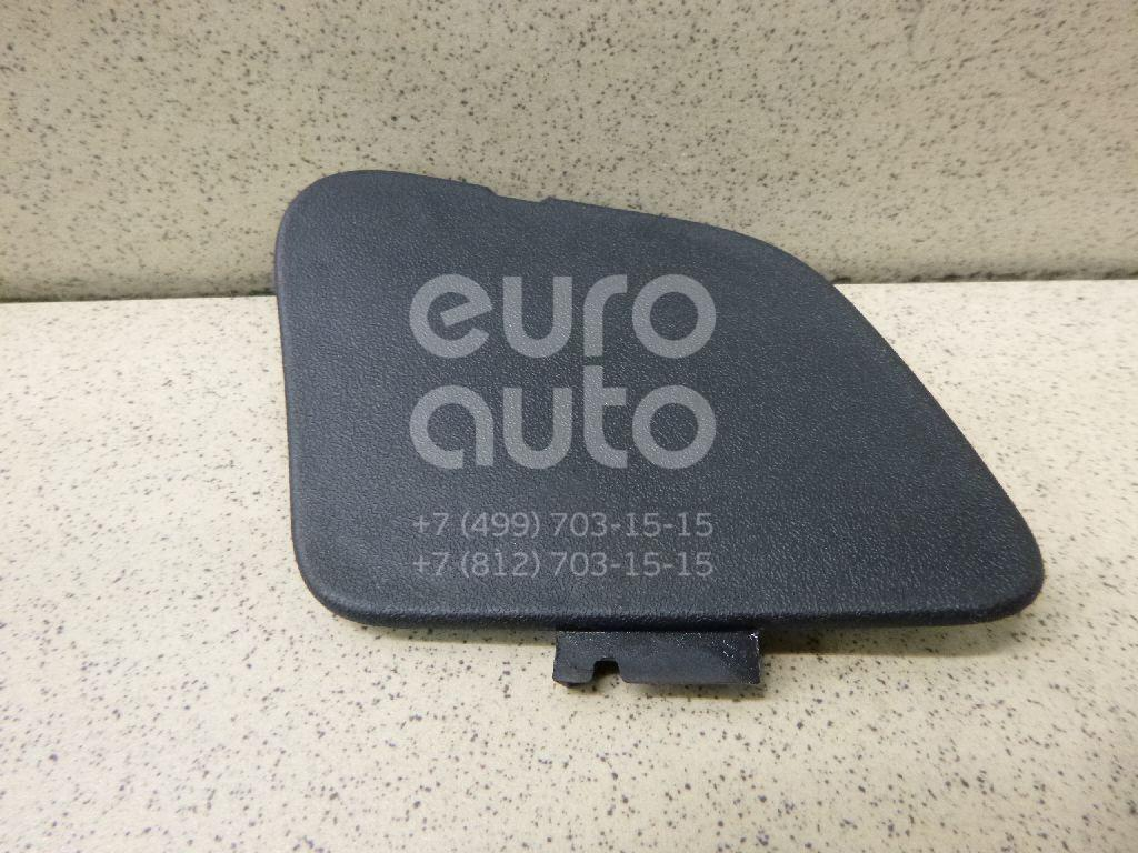 Крышка багажного отделения Audi A3 [8PA] Sportback 2004-2013; (8P4867658A)