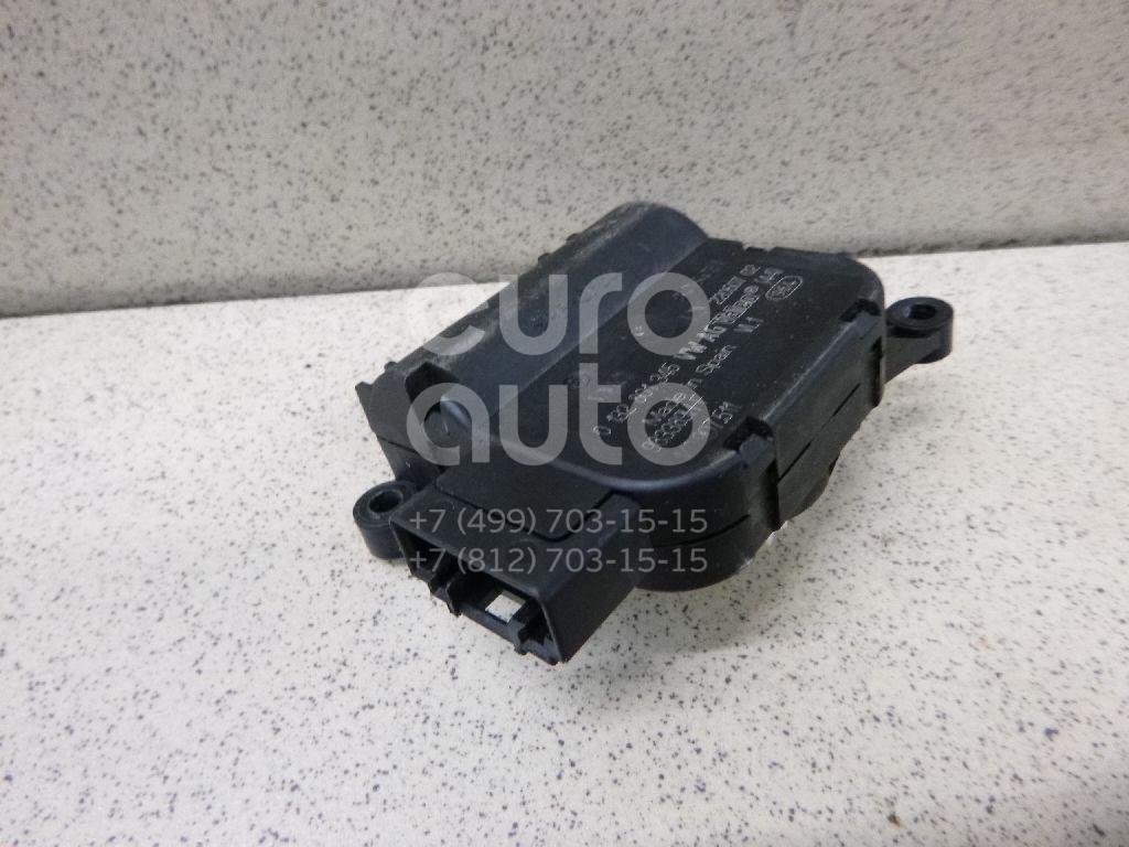 Моторчик заслонки отопителя Audi A3 [8PA] Sportback 2004-2013; (0132801345)  - купить со скидкой
