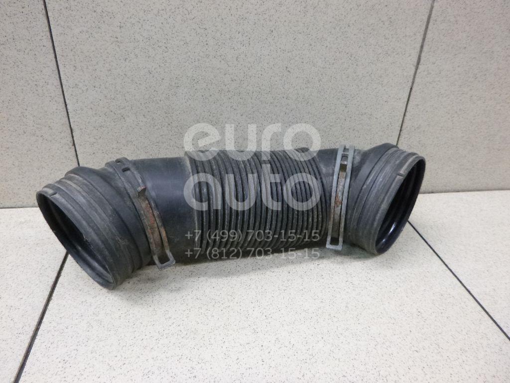 Купить Патрубок воздушного фильтра Audi A3 [8PA] Sportback 2004-2013; (1K0129684L)