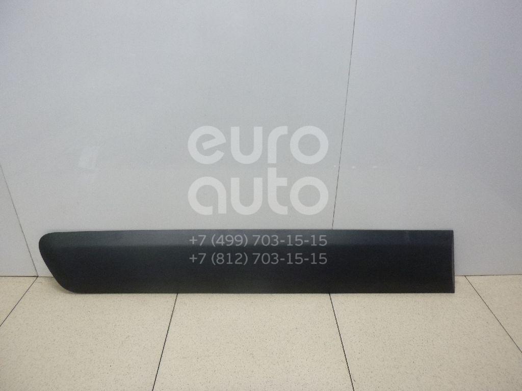 Купить Молдинг задней правой двери Citroen Berlingo (NEW) (B9) 2008-; (8546X1)