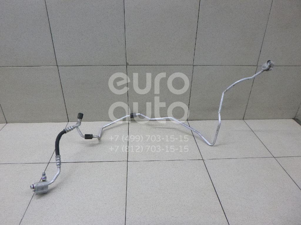 Купить Трубка кондиционера Audi A3 [8PA] Sportback 2004-2013; (1K0820741BD)