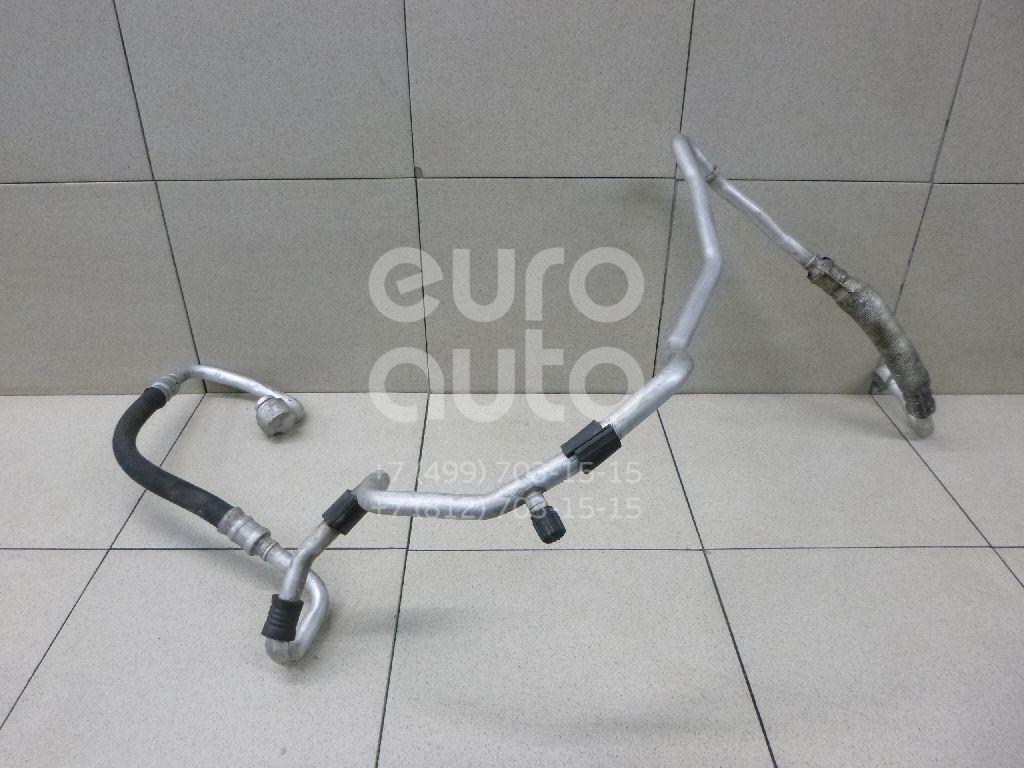 Купить Трубка кондиционера Audi A3 [8PA] Sportback 2004-2013; (1K0820743CE)