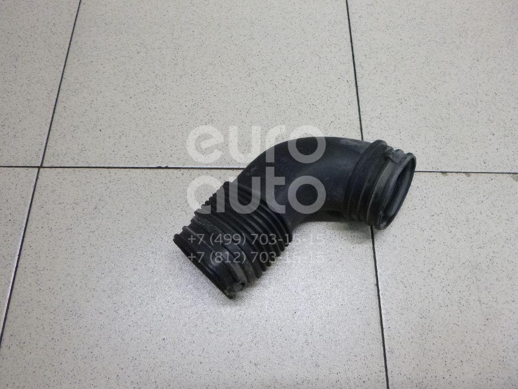 Купить Гофра воздуховода VW Golf Plus 2005-2014; (1K0129618BF)