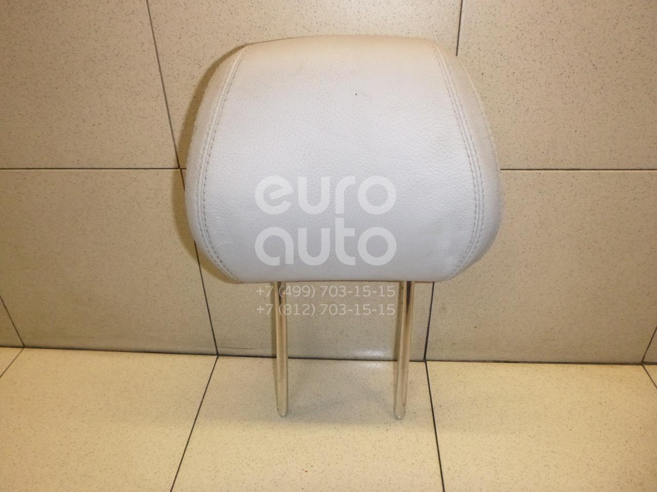 Купить Подголовник сиденья Mercedes Benz GL-Class X166 (GL/GLS) 2012-; (16697041507J95)