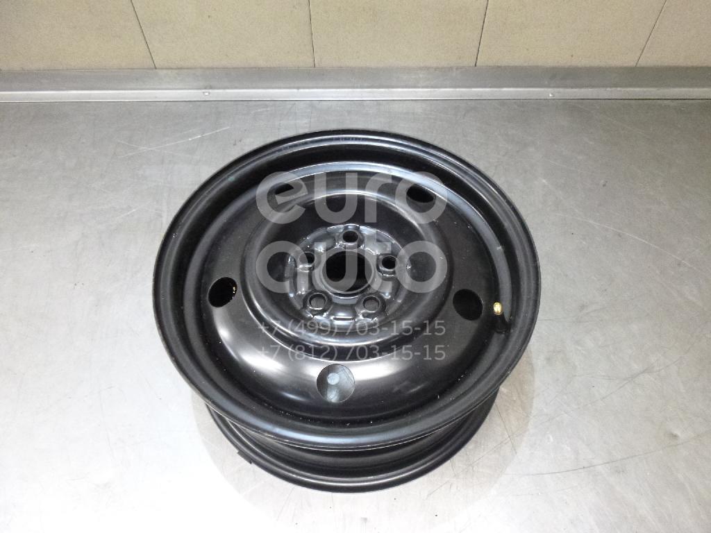 Купить Диск колесный железо Subaru Impreza (G12) 2007-2012; (28111FG000)