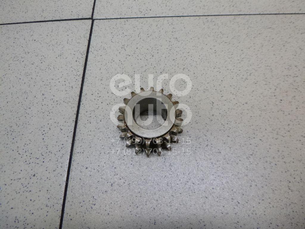 Купить Шестерня коленвала VW Polo (Sed RUS) 2011-; (03C105209AC)