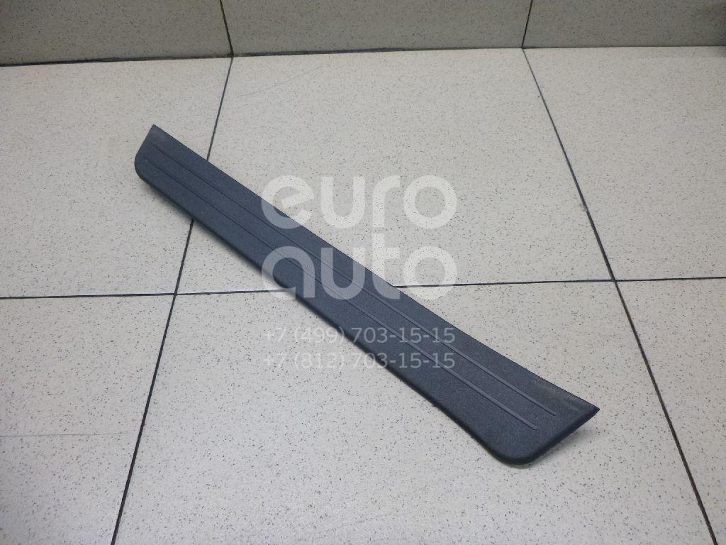 Купить Накладка порога (внутренняя) Lifan X60 2012-; (S5160110B31)