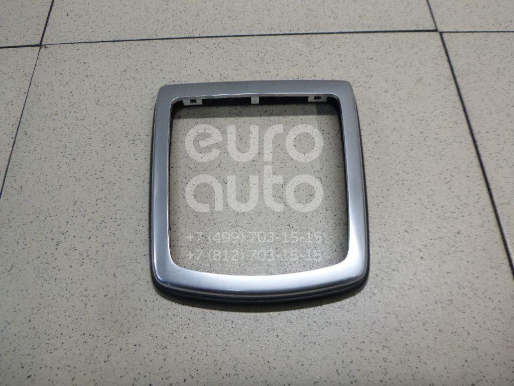 Купить Накладка декоративная Ford Focus II 2005-2008; (1357387)