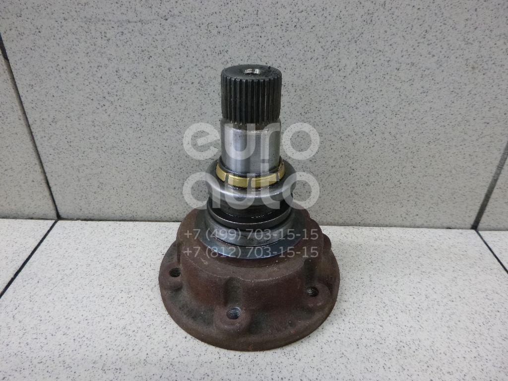 Купить Фланец КПП VW Golf VI 2009-2013; (0AM409344)