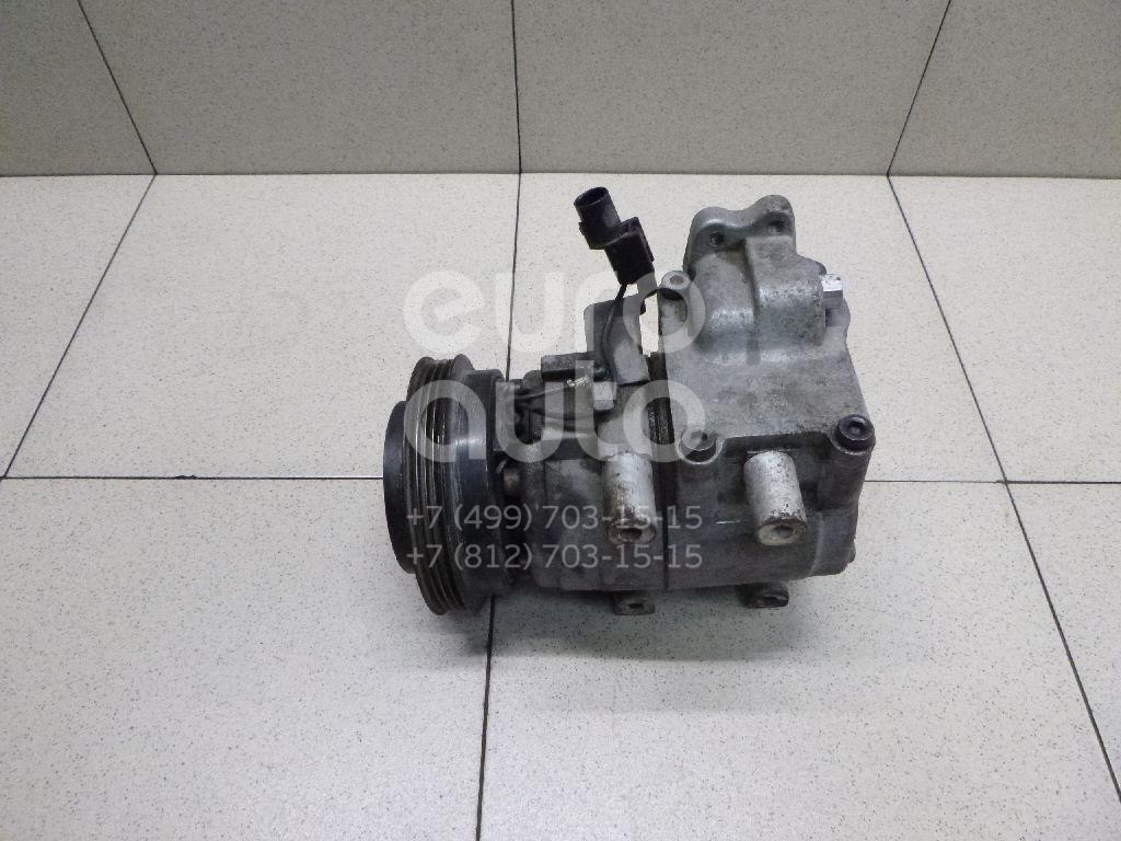 Купить Компрессор системы кондиционирования Hyundai Elantra 2000-2006; (977012C000)