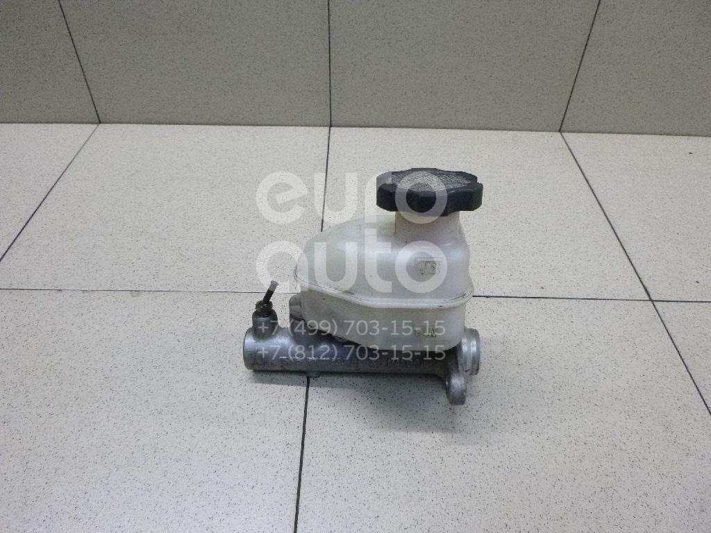 Купить Цилиндр тормозной главный Hyundai Elantra 2000-2006; (585102D300)