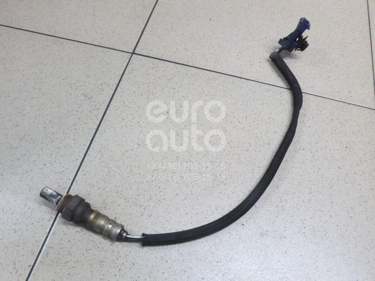 Купить Датчик кислородный/Lambdasonde Citroen C5 2008-; (1618V3)