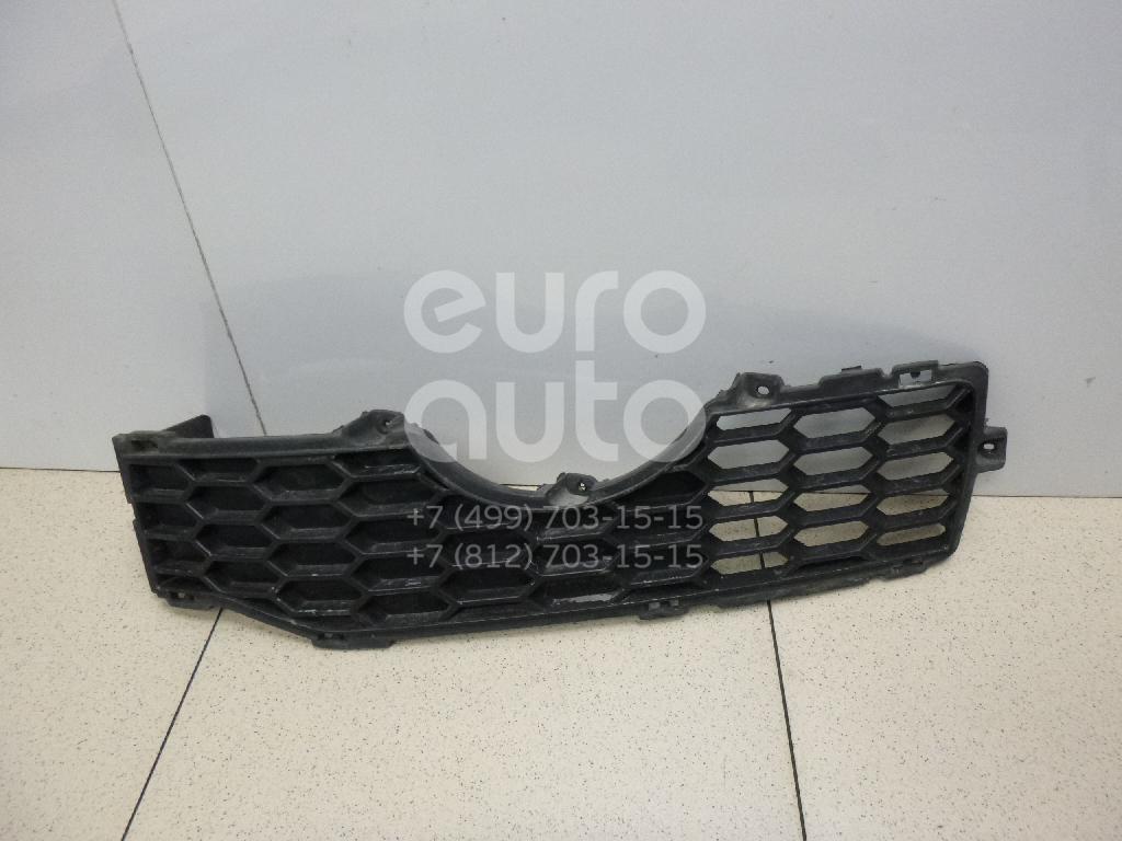 Купить Решетка в бампер левая Chevrolet Captiva (C100) 2006-2010; (96623660)
