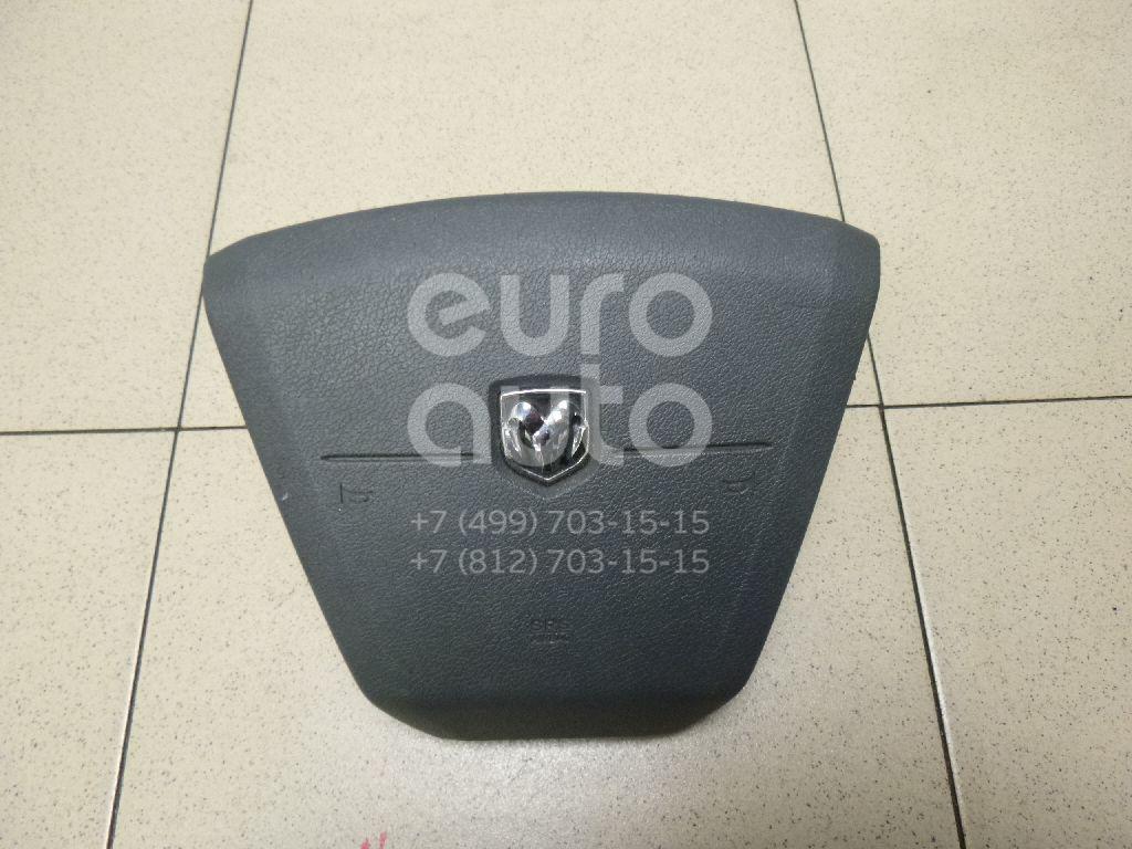 Купить Подушка безопасности в рулевое колесо Dodge Caliber 2006-2011; (XS26XDHAC)