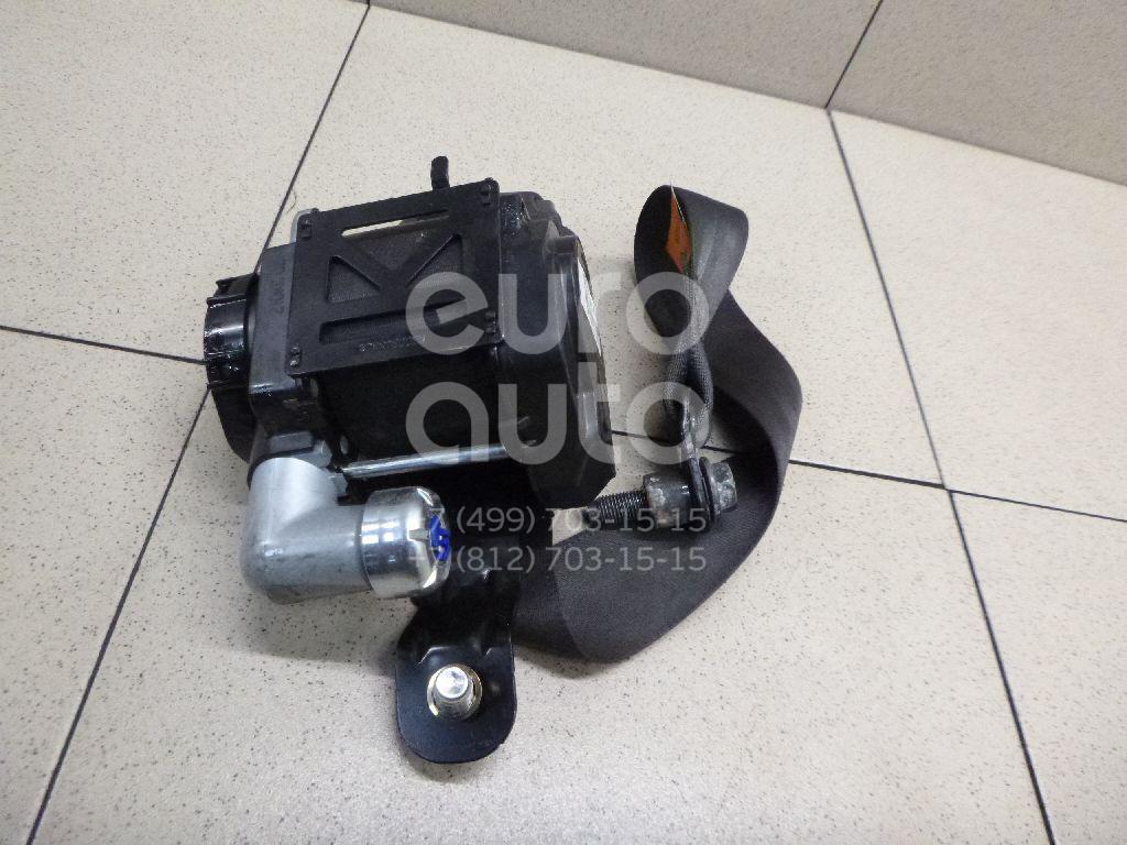 Купить Ремень безопасности с пиропатроном Chevrolet Aveo (T250) 2005-2011; (96438322)