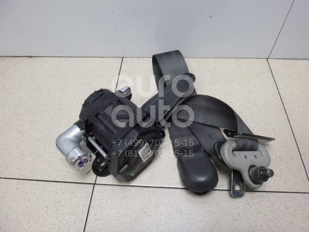 Купить Ремень безопасности с пиропатроном Chevrolet Captiva (C100) 2006-2010; (96852899)