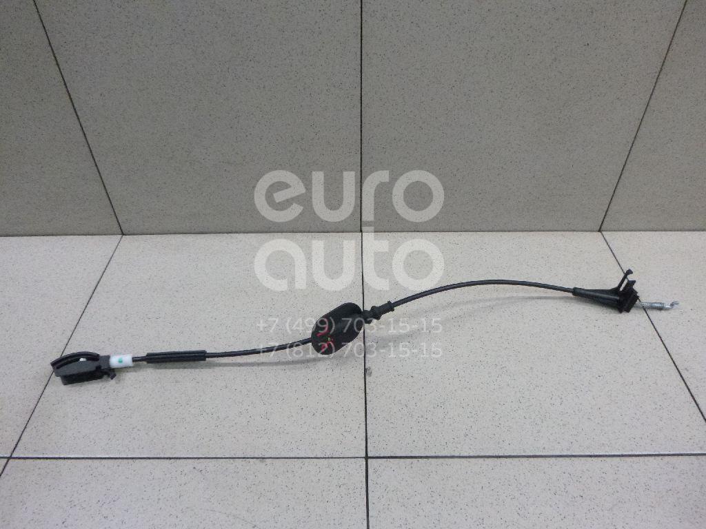 Купить Трос открывания задней двери Ford Fusion 2002-2012; (1372493)