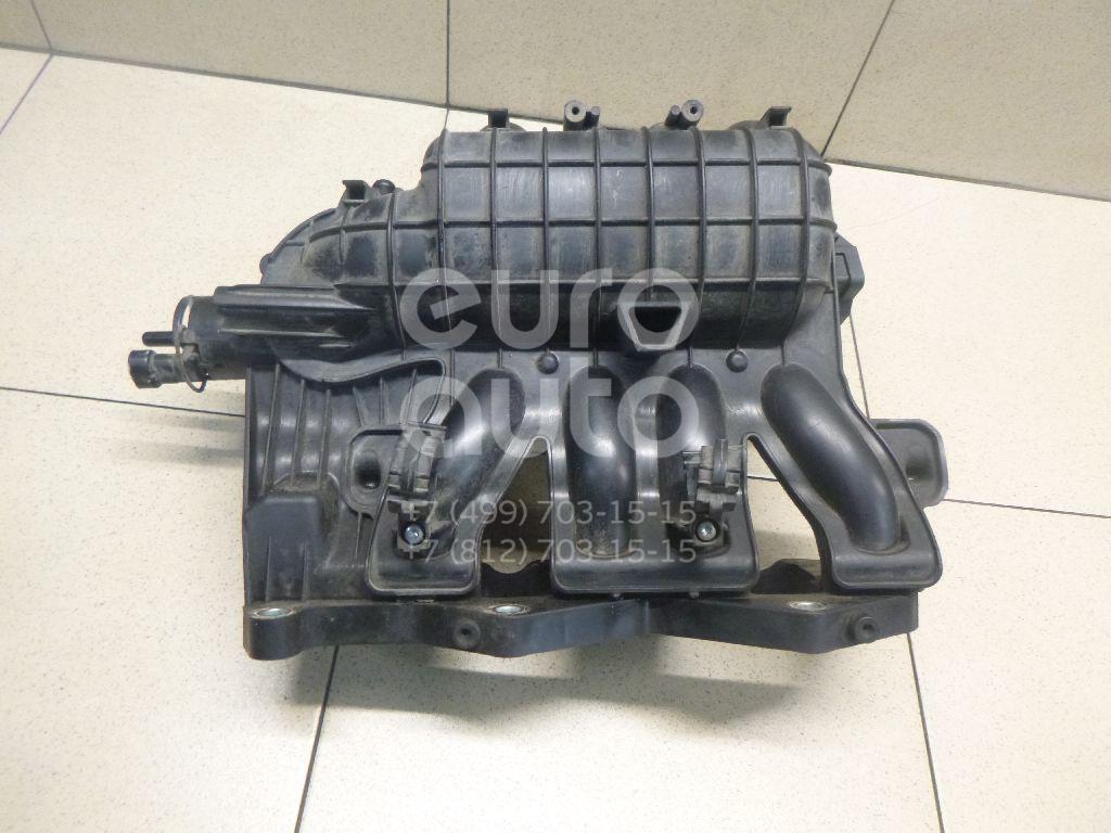 Купить Коллектор впускной Fiat Doblo 2005-2015; (77366845)