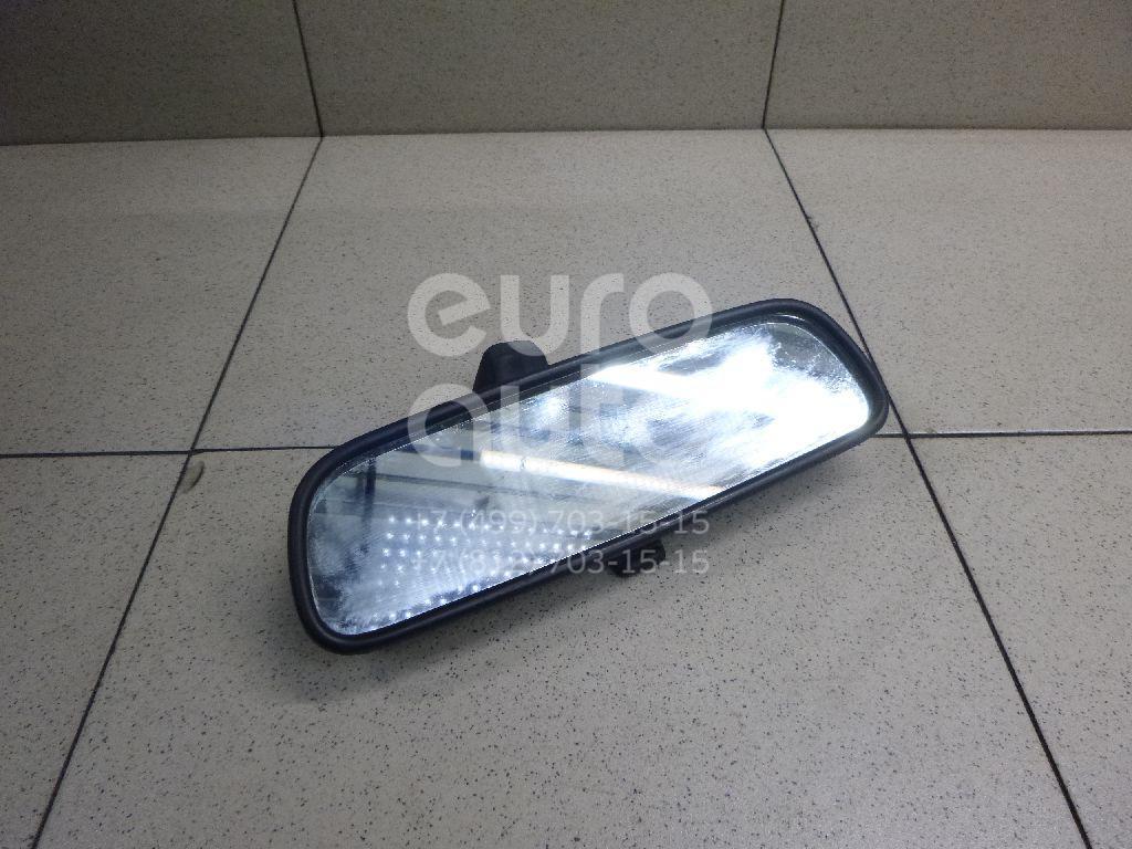 Купить Зеркало заднего вида Mercedes Benz Vito/Viano-(639) 2003-2014; (6398100517)