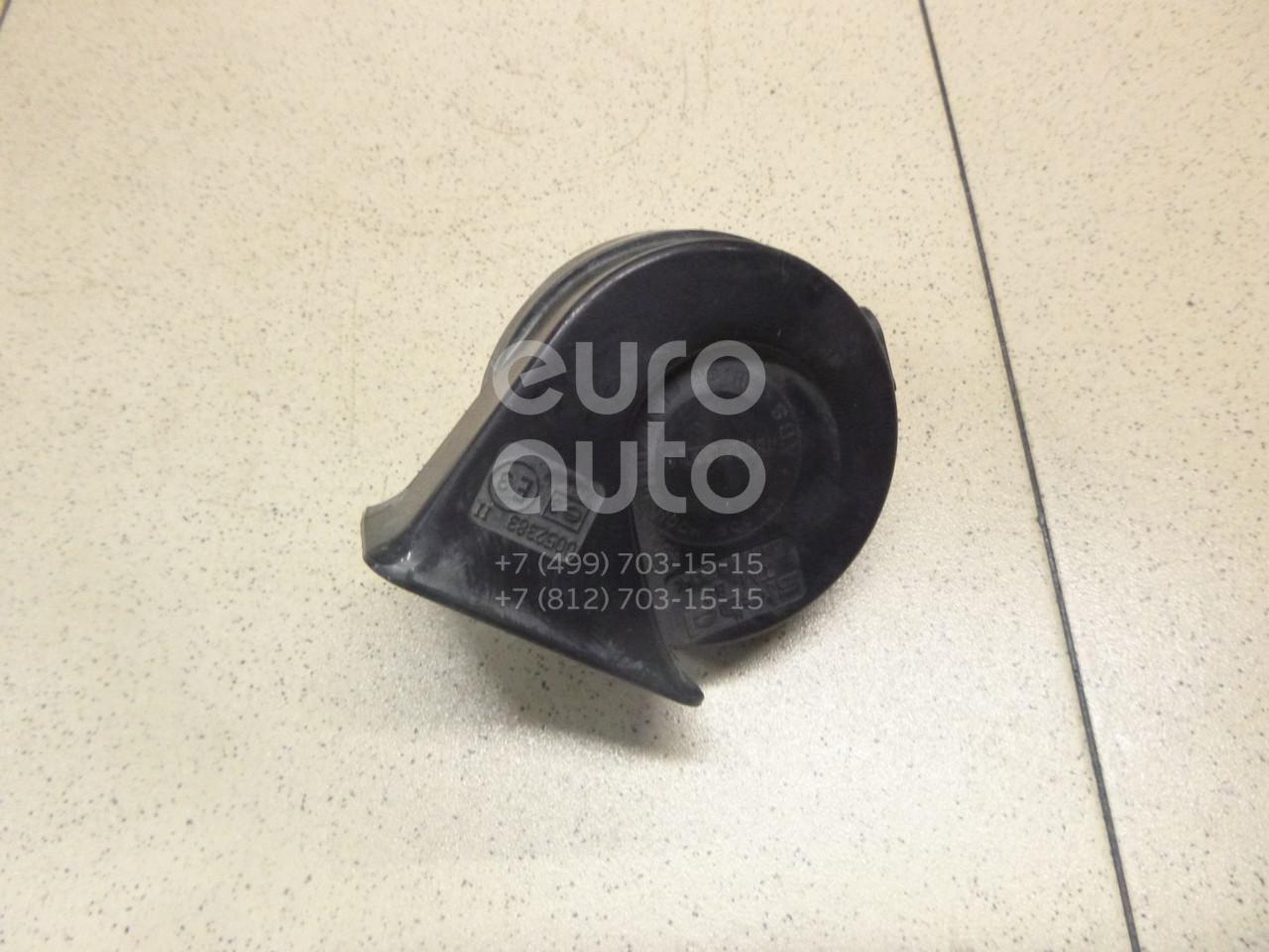 Купить Сигнал звуковой Audi A6 [C5] 1997-2004; (4B0951223A)