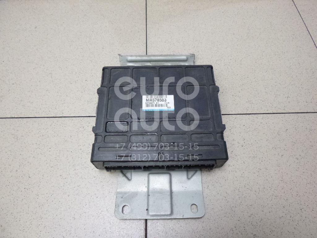 Купить Блок управления двигателем Mitsubishi Carisma (DA) 1999-2003; (MR578503)