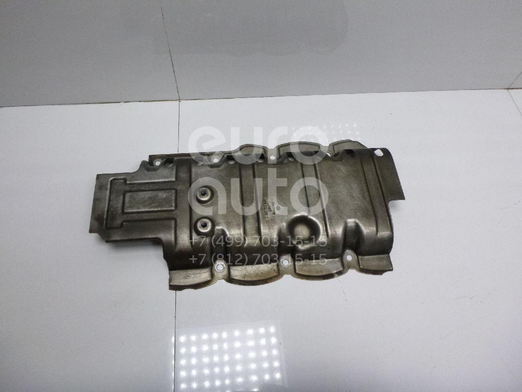 Маслоотражатель VW Touareg 2002-2010; (070115220C)  - купить со скидкой