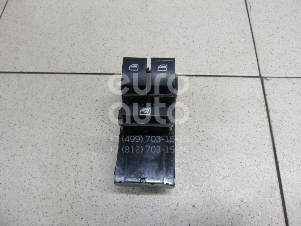 Купить Блок управления стеклоподъемниками VW Polo (Sed RUS) 2011-; (6RF959858C)