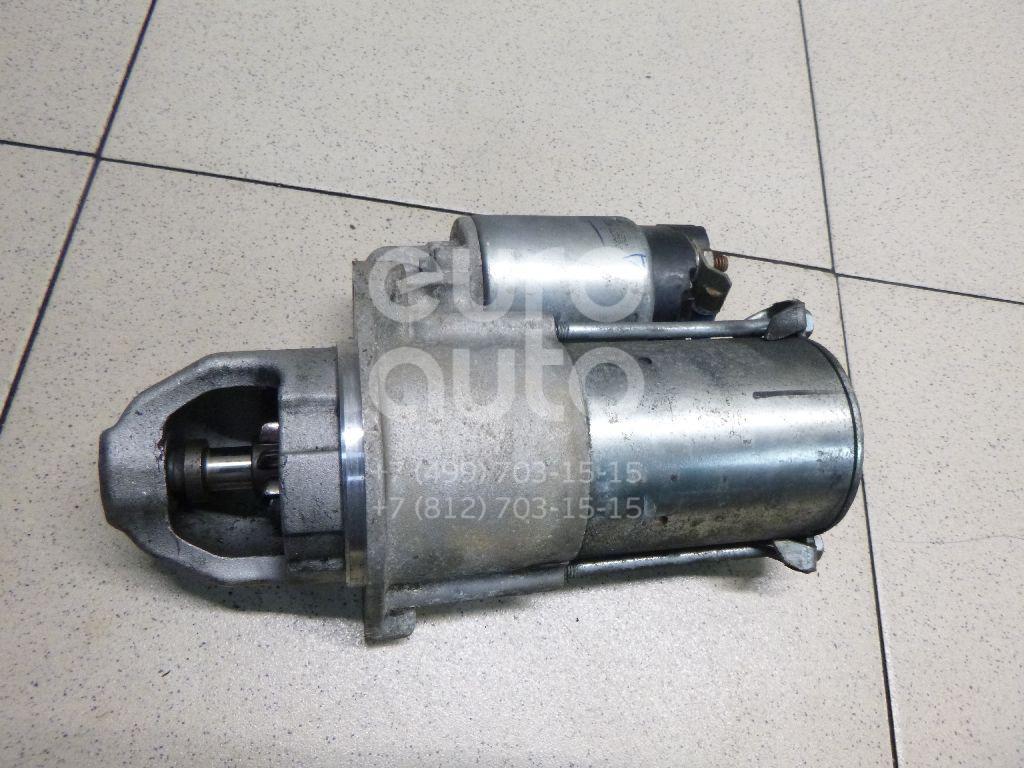 Купить Стартер Hyundai Sonata V (NF) 2005-2010; (3610025020)