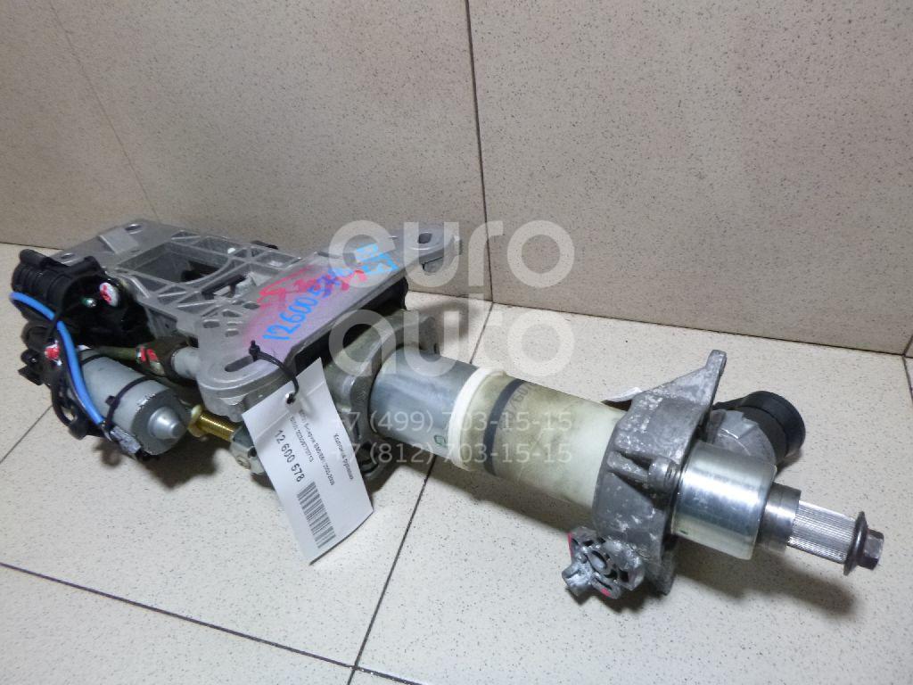 Купить Колонка рулевая BMW 5-серия E60/E61 2003-2009; (32306770713)