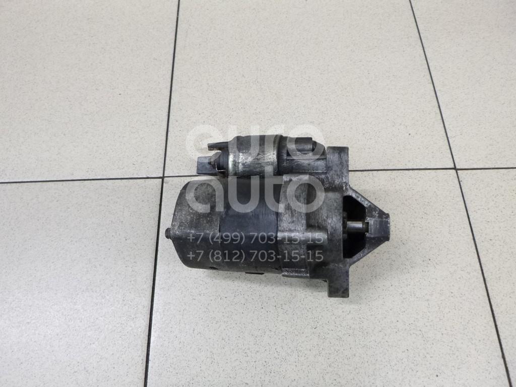 Купить Стартер Renault Scenic II 2003-2009; (8200266777B)