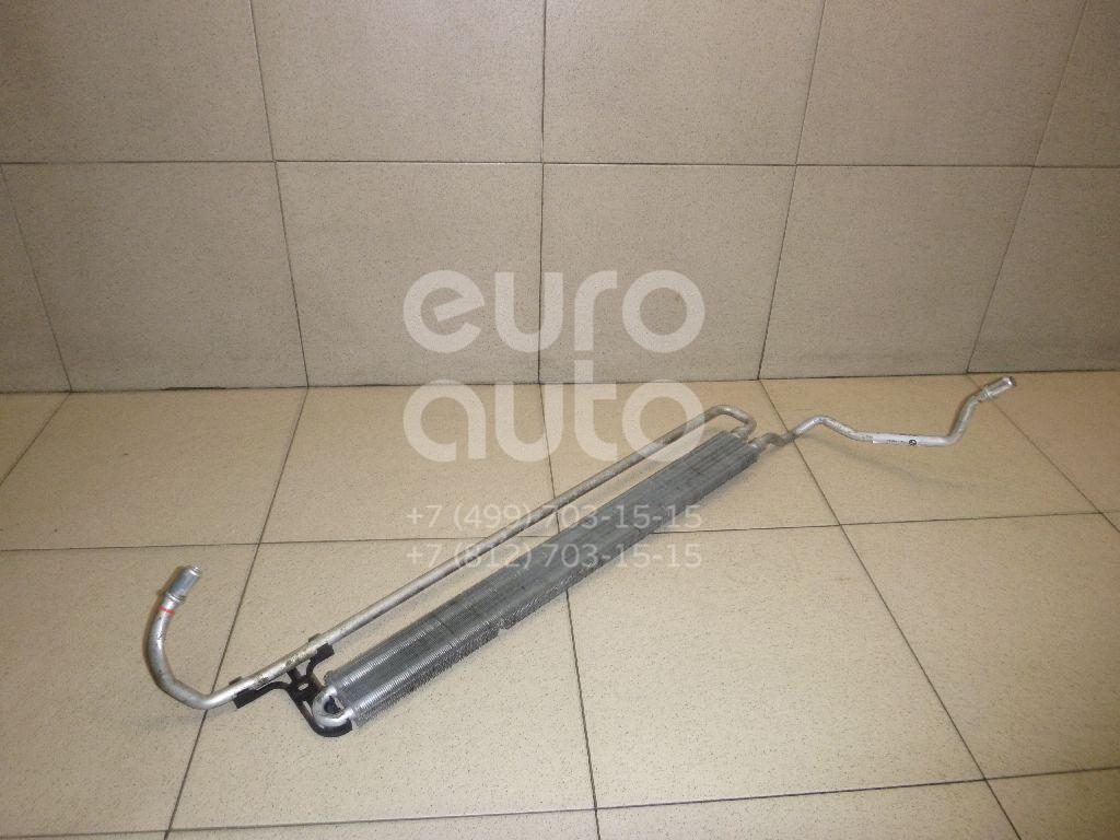Радиатор гидроусилителя BMW 5-серия E60/E61 2003-2009; (17217519214)  - купить со скидкой
