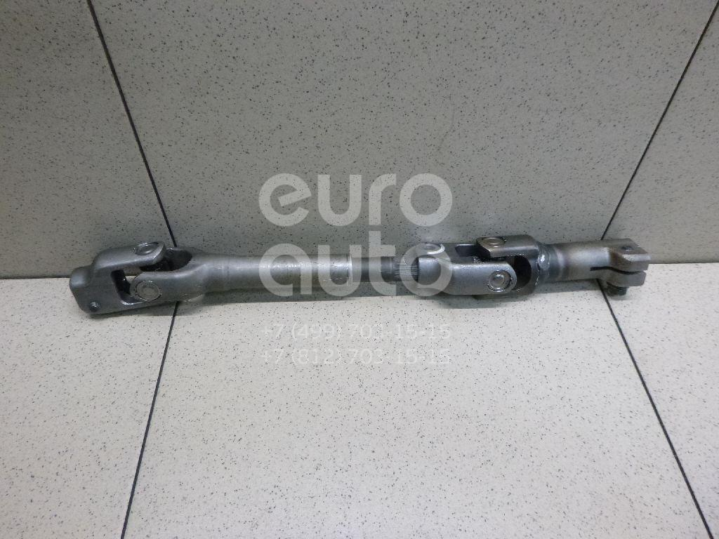 Купить Кардан рулевой Kia Picanto 2011-; (564001Y151)