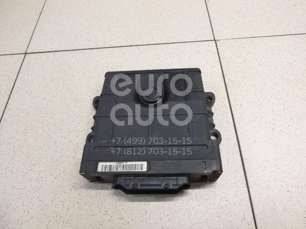 Купить Блок управления АКПП VW Polo (Sed RUS) 2011-; (09G927749M)