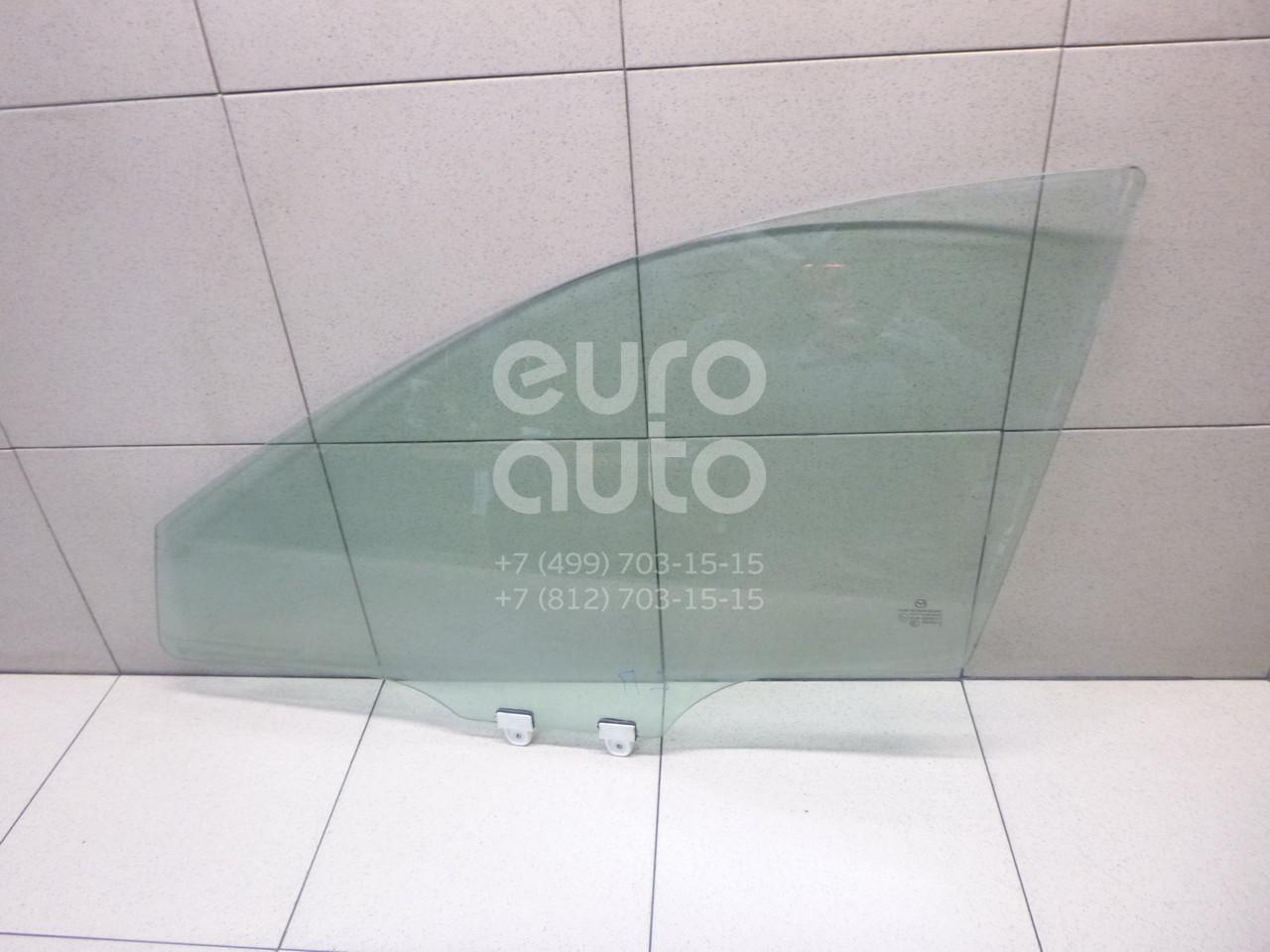 Купить Стекло двери передней левой Mazda Mazda 3 (BM) 2013-2016; (BHN159510A)