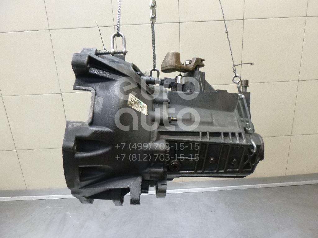 Купить МКПП (механическая коробка переключения передач) Ford Transit [FA] 2000-2006; (1682142)
