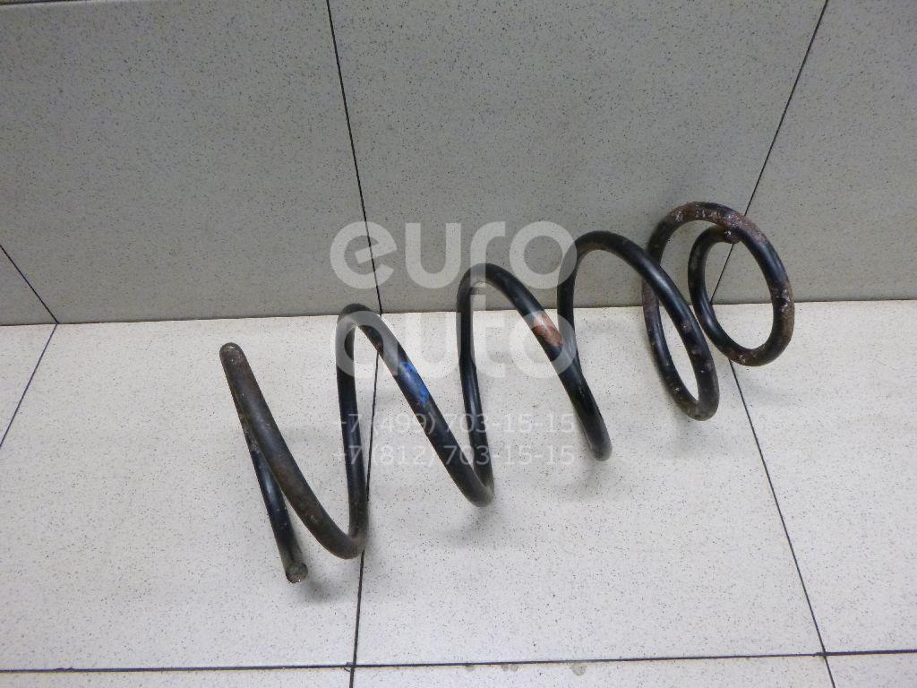 Купить Пружина передняя Ford Transit/Tourneo Connect 2002-2013; (4401621)